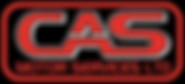 CAS Motor Services Ltd near Ledbury. Logo.
