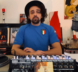 Live Dj Set e Spank: il mix elettronico anti Covid-19