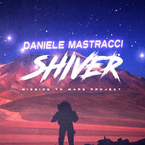 Cover Label Losing Your Mind Daniele Mastracci feat. Carola Jasmins