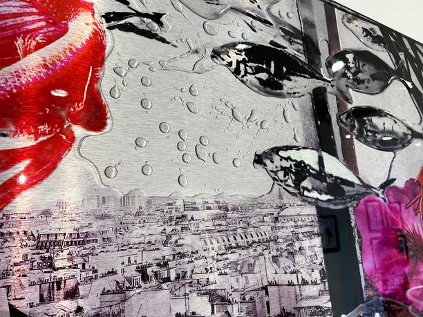 Rêve de Liberté à Paris