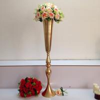 gold vases 4