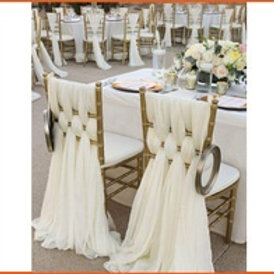 Chiavari Chair Accessories