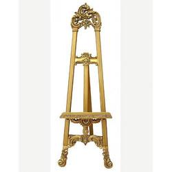 gold-ornate-easel