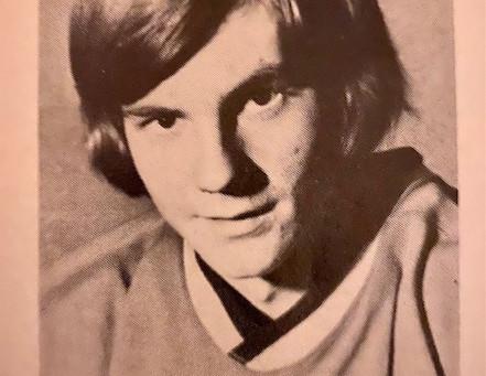 Cougar Profiles: Dan Rogers - Two Sport Athlete