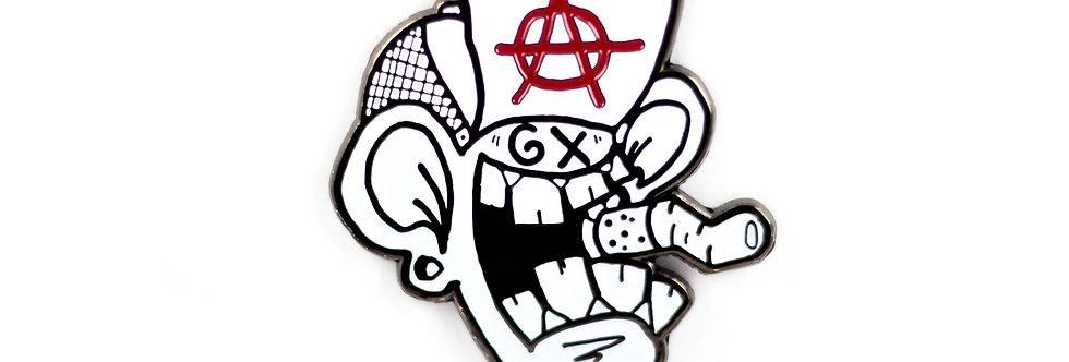 Syco and Yonzo Hat Pins