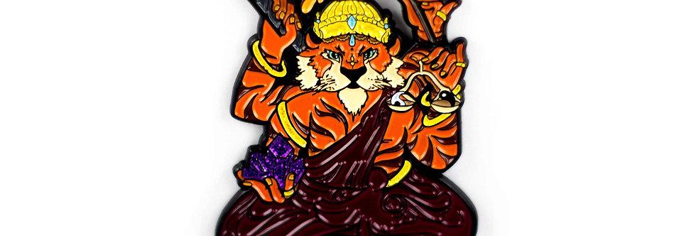 """Brahma's Bengal"""