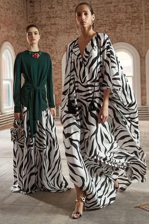 платье дизайнерское большого размера