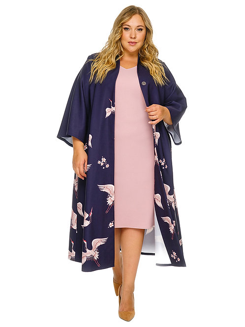 кардиган кимоно женский