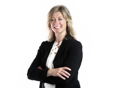 WSU Alumni Spotlight on Julie McCoy