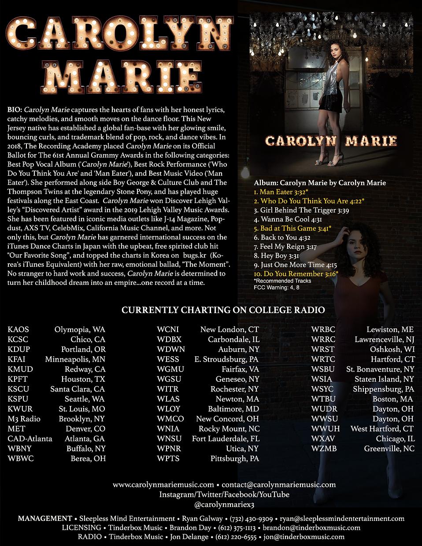 Carolyn Marie HOT SHEET.png