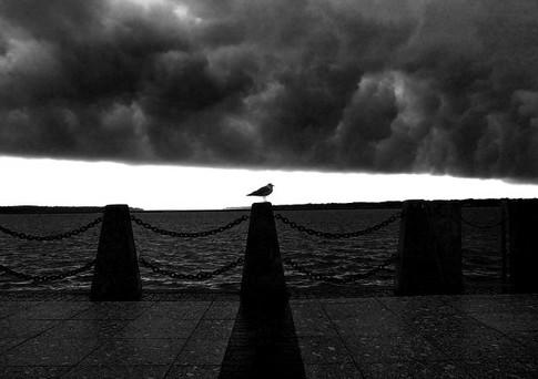 Storm Front  Beaufort, SC