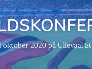 Vi gleder oss til å treffes på Renholdskonferansen 2020!