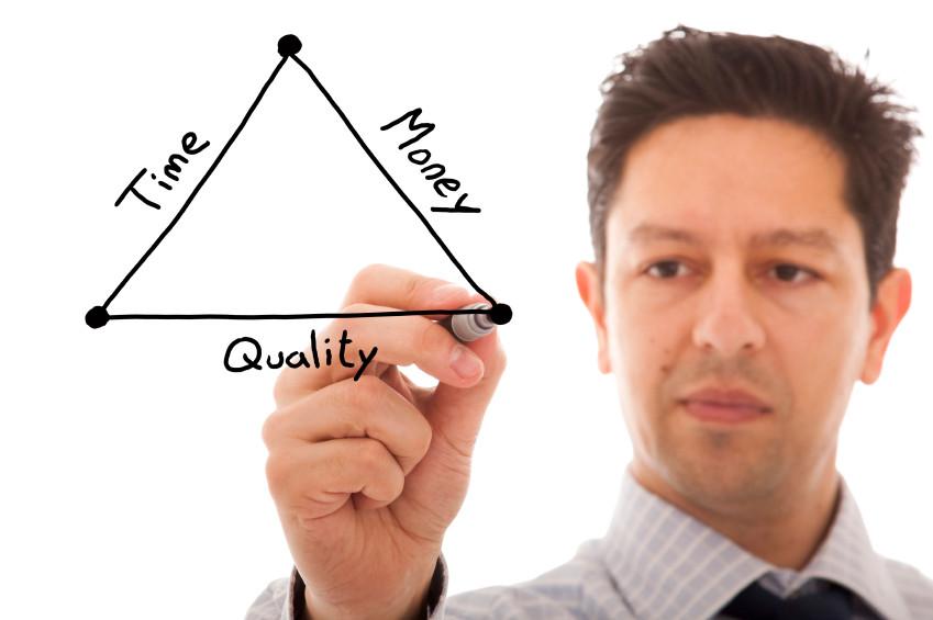 Kvalitetssikring av renholdstjenester