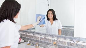 Hvordan er det å jobbe som renholder?
