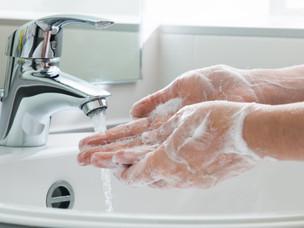 Ikke dropp håndvasken!