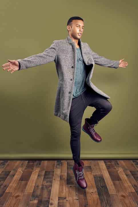 American Idol Rayvon Owen