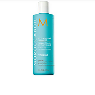 Moroccan Oil Extra Volume Shampoo 8.5 FL OZ