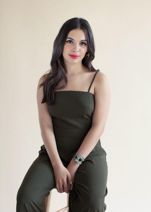 Isabella Gomez Vanity Fair