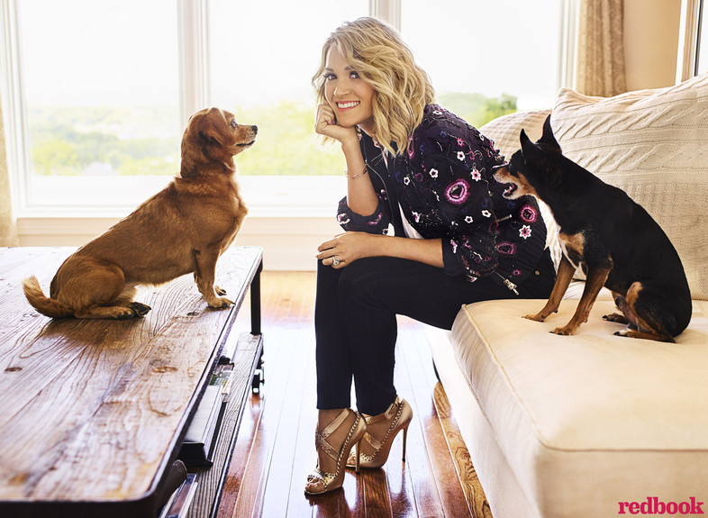 Steal Her Style: Carrie Underwood
