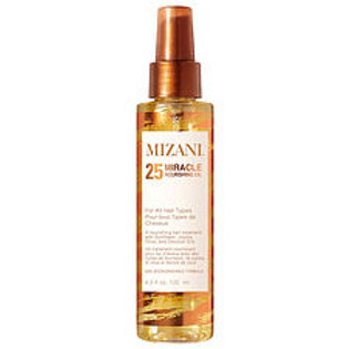 Mizani 25 Miracle Nourishing Oil 4.2 FL. OZ