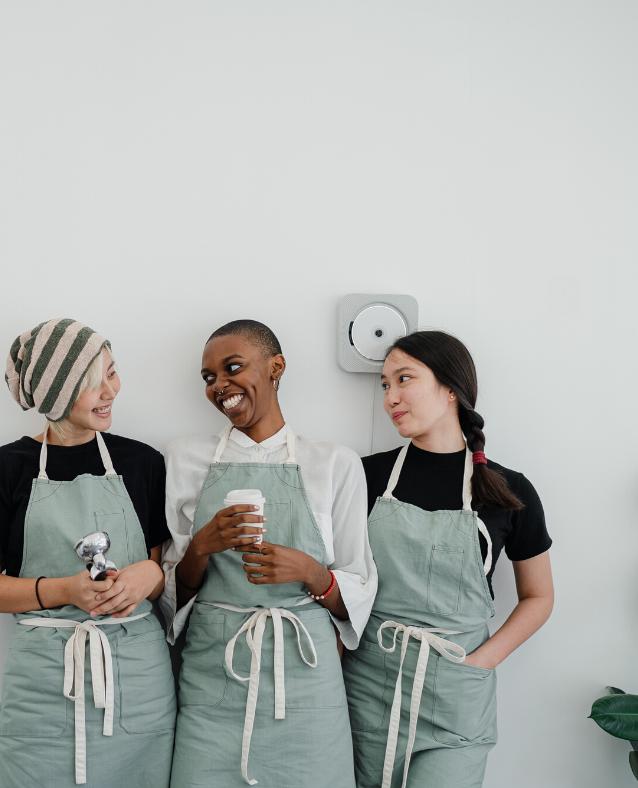 Learn customer service skills