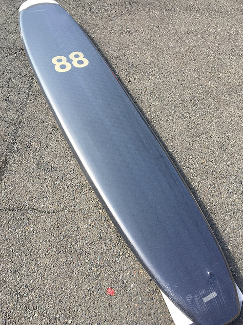 88surfbords 10'0 BLACK Purple