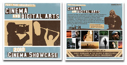 DVD Sleeve Art