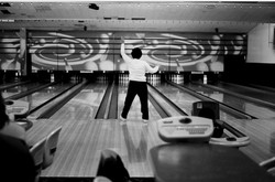 Bowling for Luck