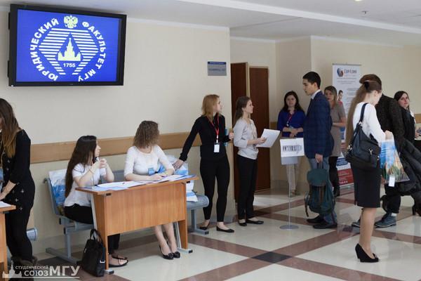 Результаты первой молодежной недели ШОС в МГУ