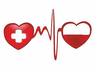 Переливание донорской крови в Центре детской гематологии им. Дмитрия Рогачёва