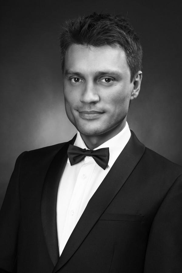 Концерт классической музыки в ДК МГУ 24.09.15