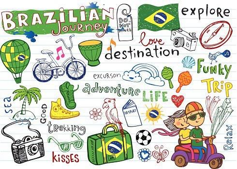 День Бразильской культуры в МГУ