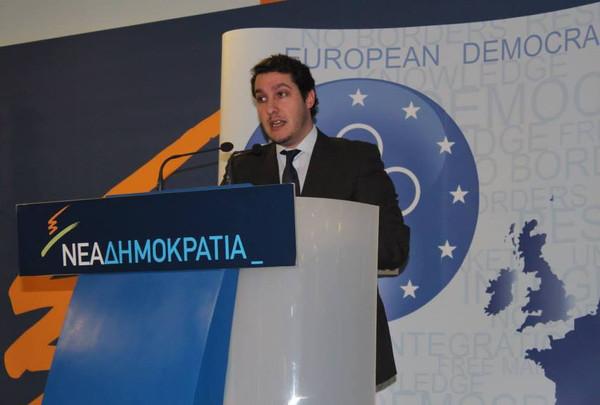 Приглашаем на встречу с Хавьером Хуртадо Мира - главой старейшей и крупнейшей молодежной политическо