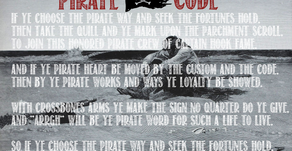 Pirate Nation: take the Pirate oath and join the mayhem now. #pirate13nation