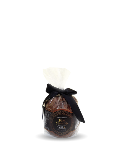 Mini Panetone Max Chocolate