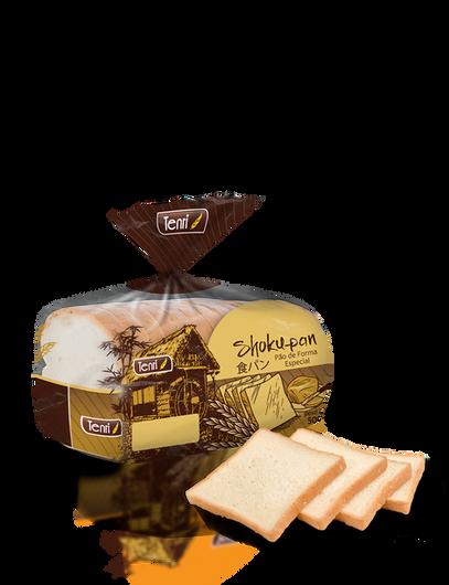 Pão de Forma Especial Shoku-pan