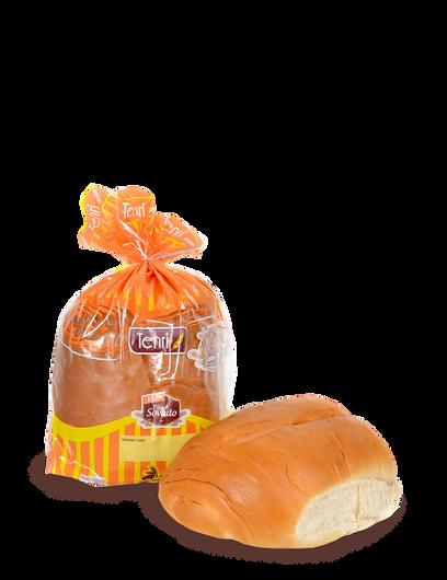 Mini Pão Sovado