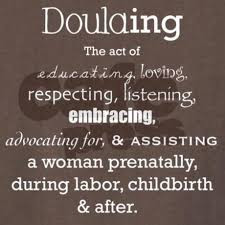 Doulas and Advocacy