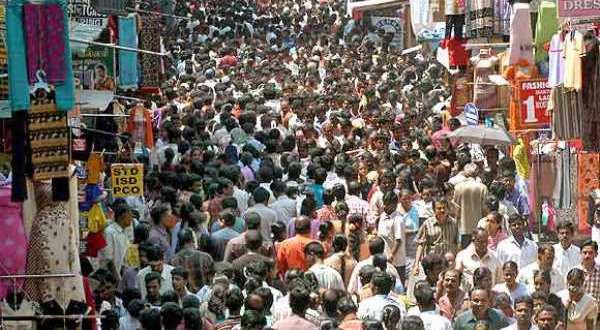 human overpopulation essay