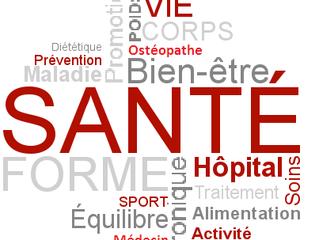 L'ostéopathie, une médecine alternative et complémentaire, manuelle et globale.