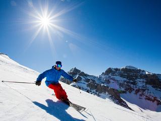 10 conseils de votre ostéopathe pour votre sejour aux sports d'hiver