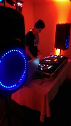 DJ HIRE CENTRAL COAST