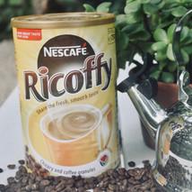 Nescafe Ricoffy