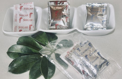 Beverage and ration packs