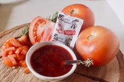 Condiments: Tomato Sauce