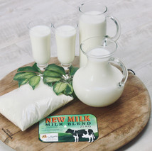 New Milk Milk Blend