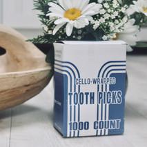 Tooth picks
