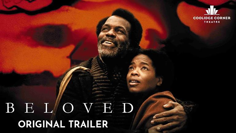 Black Mystery Cinema   Beloved