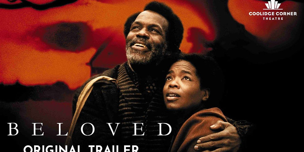 Black Mystery Cinema | Beloved