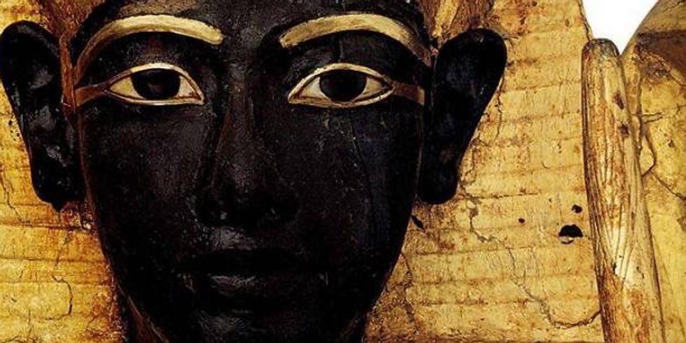 Ancient Present | Ancient Future | Spring 2021